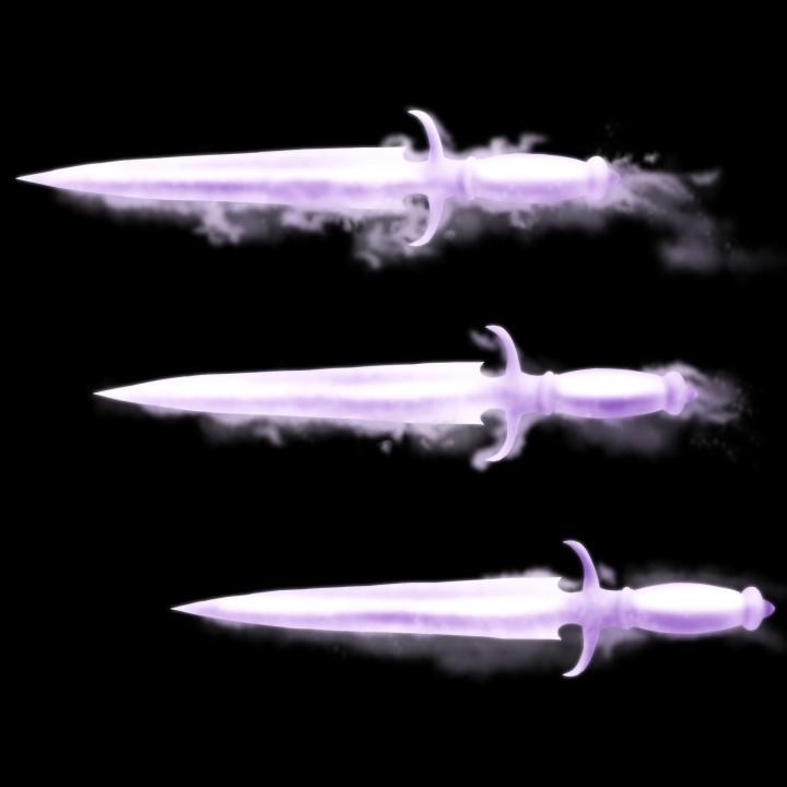 Phantom Dagger